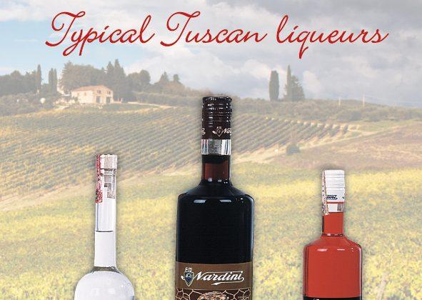 Catalogo Nardini Liquori in Inglese