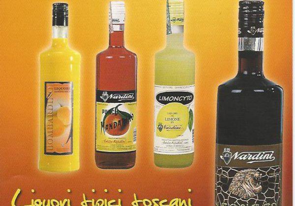 Catalogo Nardini Liquori in Italiano