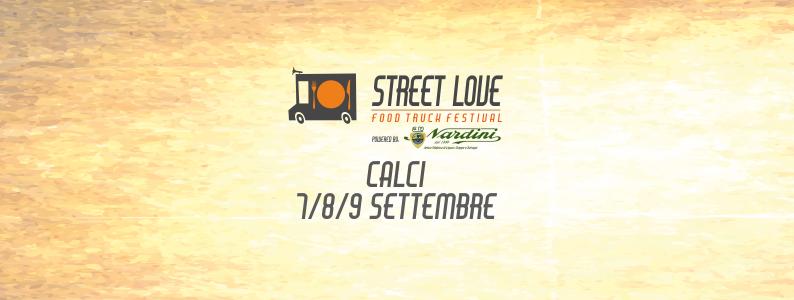 Street Love Festival 2018