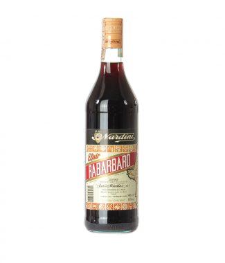 rabarbaro nardini liquori