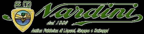 Nardini Liquori – Distillati, Liquori e Bevande a Barga dal 1880